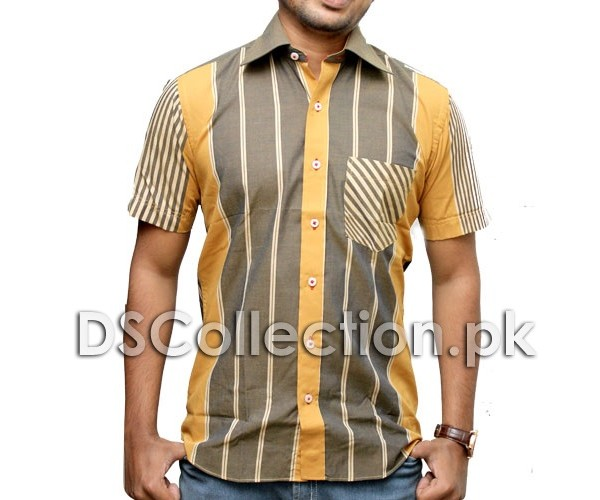 2 Thai Casual Shirt Half Sleeves in RS 1500
